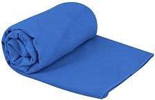 Полотенце Sea To Summit DryLite Towel Medium Cobalt