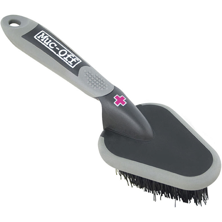 Щетка MUC-OFF Individual Detailing Brush