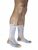 Носки X-bionic 2016-17 X-socks Ice Hockey Metal G332 / Серый