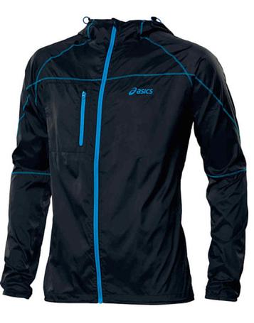Купить Куртка беговая Asics 2014 MS FUJI PACKABLE JKT Одежда для бега и фитнеса 1133272