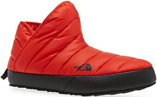 Тапки The North Face Thermoball Traction Bootie Flare/Tnf Black