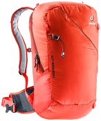 Рюкзак Deuter 2020-21 Freerider Lite 20 Papaya