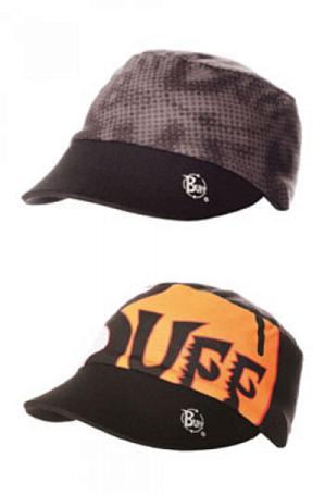 Купить Кепка BUFF VISOR EVO 2 GRAN LOGO Банданы и шарфы Buff ® 721337