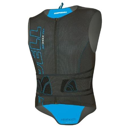 Купить Защитный жилет KOMPERDELL 2014-15 Airshock men Airchock vest with belt Защита 1047154