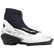 Лыжные ботинкиЛыжные ботинки<br><br><br>Пол: Женский<br>Возраст: Взрослый