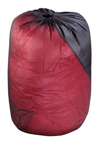 Мешок компрессионный Salewa Sleeping Bag Accessories Storage bag black