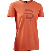Футболка беговаяОдежда для бега и фитнеса<br>Легкая футболка для занятия фитнесом и бегом<br> <br> - плоские швы<br> - дышащая ткань