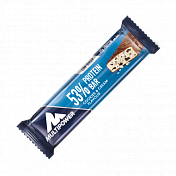 Батончик Multipower 53% Protein Bar Cookies & Cream 50g