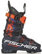 Горнолыжные ботинки FISCHER 2020-21 RC4 THE CURV GT 130 VACUUM WALK DARKBLUE/DARKBLUE