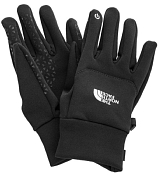 Перчатки горные THE NORTH FACE 2017-18 ETIP GLOVE TNF BLACK