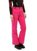 ����� ����������� Ea7 Emporio Armani 2015-16 Woman's Woven Pant Fuxia