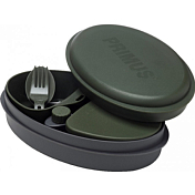 Набор посуды Primus Meal Set Green