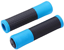 Грипсы BBB 2020 Viper 130mm Black/Blue