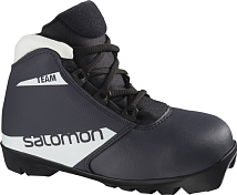 Лыжные ботинки SALOMON 2020-21 Team Prolink Jr