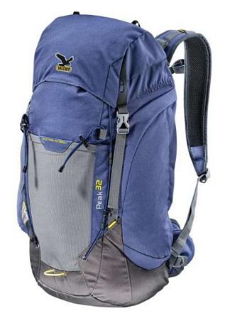 Купить Рюкзак Salewa Hiking Peak 32 enzianblue/anthracite Рюкзаки туристические 722403