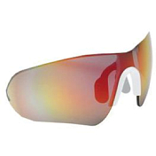 Линза BBB Select lenses PC Smoke red MLC