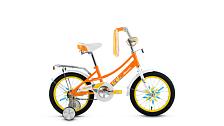 ВелосипедДо 6 лет (колеса 12-18)<br>Городской детский велосипед Forward Little Lady Azure 16<br><br>Технические характеристики:<br>Страна производства: Россия<br>Модельный год: 2016<br>Пол: Женский<br>Возрастная группа: Для детей<br>Вес: 11,1 кг<br><br>Рама<br>Материал/тип рамы: Сталь Hi-ten<br><br>Амортизация<br>Тип амортизации: Жесткая вилка<br>Вилка: Жесткая стальная<br><br>Рулевой узел<br>Регулируемая высота: Да<br><br>Тормозная система<br>Тип тормозов: Ножной тормоз<br><br>Трансмиссия<br>Количество скоростей: 1<br><br>Колеса<br>Размер колес: 16<br>Покрышки: Innova 16&amp;#39;&amp;#39;<br><br>Дополнительно<br>Седло: Comfort<br>Крылья: Полноразмерные стальные крашеные<br>Багажник: Стальной с зажимом<br>Возможность крепления багажника: Есть<br>Поддерживающие колеса: Есть<br>Передний и задний катафот: Есть<br><br>Пол: Женский<br>Возраст: Детский