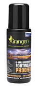Пропитка GRANGERS FOOTWEAR Waterproofing G-Max Universial Footwear Proofer 100ml bottle