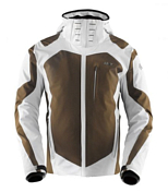 Куртка горнолыжная Killy 2012-13 SPARTACUS M JKT GOLDEN BROWN коричневый