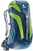 Рюкзак Deuter AC Lite 18 midnight-kiwi