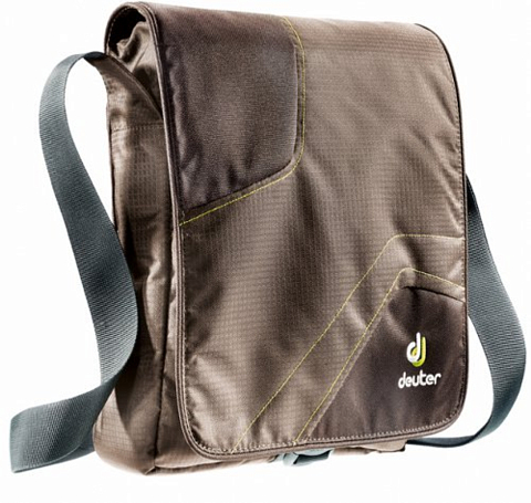 Сумка Deuter 2013 Roadway coffee-moss