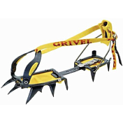 Кошки Grivel crampons G10 NM (с антиподлипом)