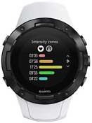 Часы Suunto 5 KAV White Black