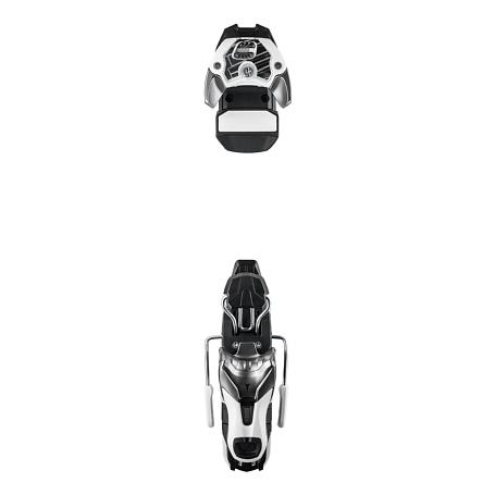 Купить Горнолыжные крепления Atomic 2016-17 N WARDEN 11 Gun Metal/White 100 / Белый 1292454