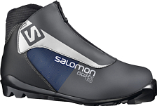 Лыжные ботинки SALOMON 2015-16 ESCAPE 5 TR