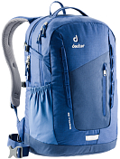 Рюкзак Deuter 2020 StepOut 22 Midnight/Steel