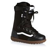 Ботинки для сноуборда VANS 2015-16 MANTRA M Black/Gum
