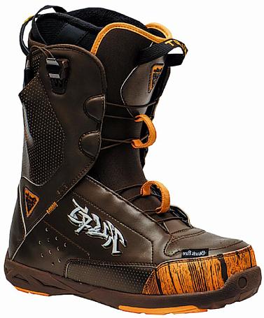 Купить Ботинки для сноуборда Black Fire 2015-16 Kurt 2QL, сноуборда, 1190721