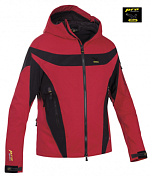 Куртка туристическая Salewa Alpine Extreme Pro PHANTOM PTX M JKT red/0900/0900