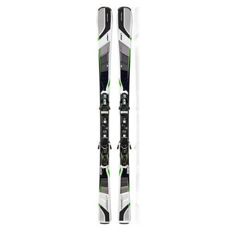Купить Горные лыжи с креплениями Elan 2013-14 AMPHIBIO 12 F ELX11.0 1011248