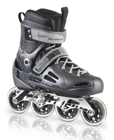 Купить Роликовые коньки Rollerblade 2013 FUSION 84 GM, Ролики взрослые, 904707