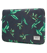 Сумка для ноутбука BURTON 2014-15 13 IN LAPTOP SLEEVE HAWAIIAN HEATHER NA HAWAIIAN HEATHER /