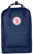 "Рюкзак FjallRaven 2020-21 Kanken Laptop 15"" Royal Blue"