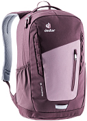 Рюкзак Deuter 2020-21 StepOut 16 grape-aubergine