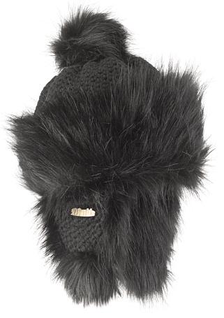 Купить Шапка BREKKA 2014-15 BRF14F715ZARINA HAT ( BLK_BLK) BLK Головные уборы, шарфы 1152555