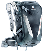 Рюкзак Deuter 2016-17 Compact EXP 16 black-granite