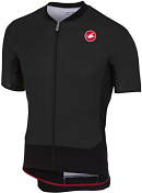 Велоджерси Castelli 2018 RS SUPERLEGGERA JERSEY light black