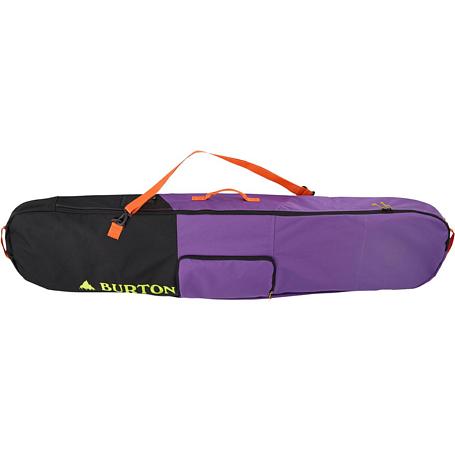 Купить Чехол для сноуборда BURTON 2015-16 BOARD SACK GRAPE CRUSH Чехлы 1209534