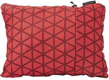 Подушка THERM-A-REST Compressible Pillow Large Cardinal
