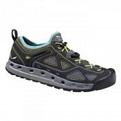 Ботинки городские (низкие)Обувь для города<br>Обувь для города и активного отдыха с превосходной амортизацией и сцеплением с поверхностью. Быстрая шнуровка, многослойная подошва, технология 3F System для комфортного обхвата лодыжки. Вес: 265 г<br>Назначение обуви: городская обувь, спорт стиль<br><br>Пол: Женский<br>Возраст: Взрослый