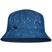 Панама Buff Bucket Hat Kids Arrows Denim