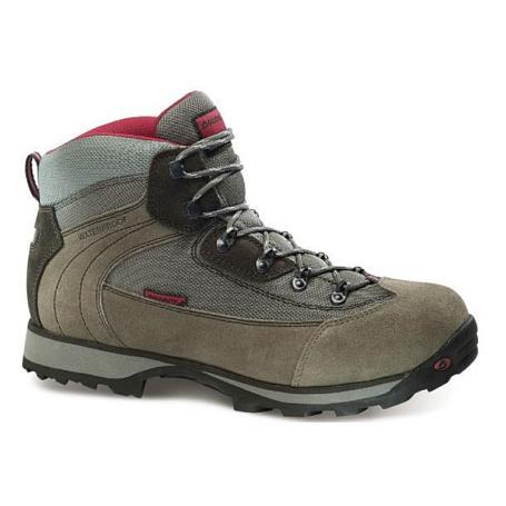 Купить Ботинки для треккинга (высокие) Dolomite Hiking GARDENA WP ANTHRACITE-RED, Треккинговые ботинки, 1088240