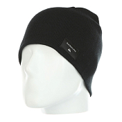 Шапка Quiksilver 2017-18 Cushy M HATS KVJ0 BLACK