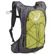 Рюкзак Asics 2016-17 Lightweight Running Backpack Серый
