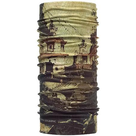 Купить Бандана BUFF LICENSES NATIONAL GEOGRAPHIC ORIGINAL STUPA Банданы и шарфы Buff ® 876599