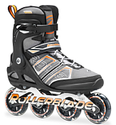 ��������� ������ Rollerblade 2014 Sirio SK 82 Black/orange